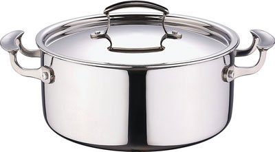 best healthy safe cookware India