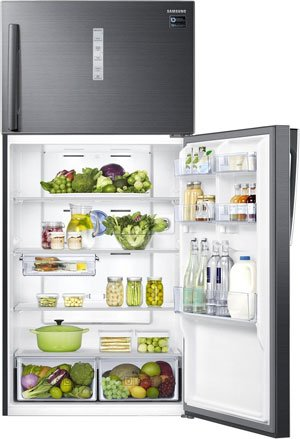 samsung convertible refrigerator review