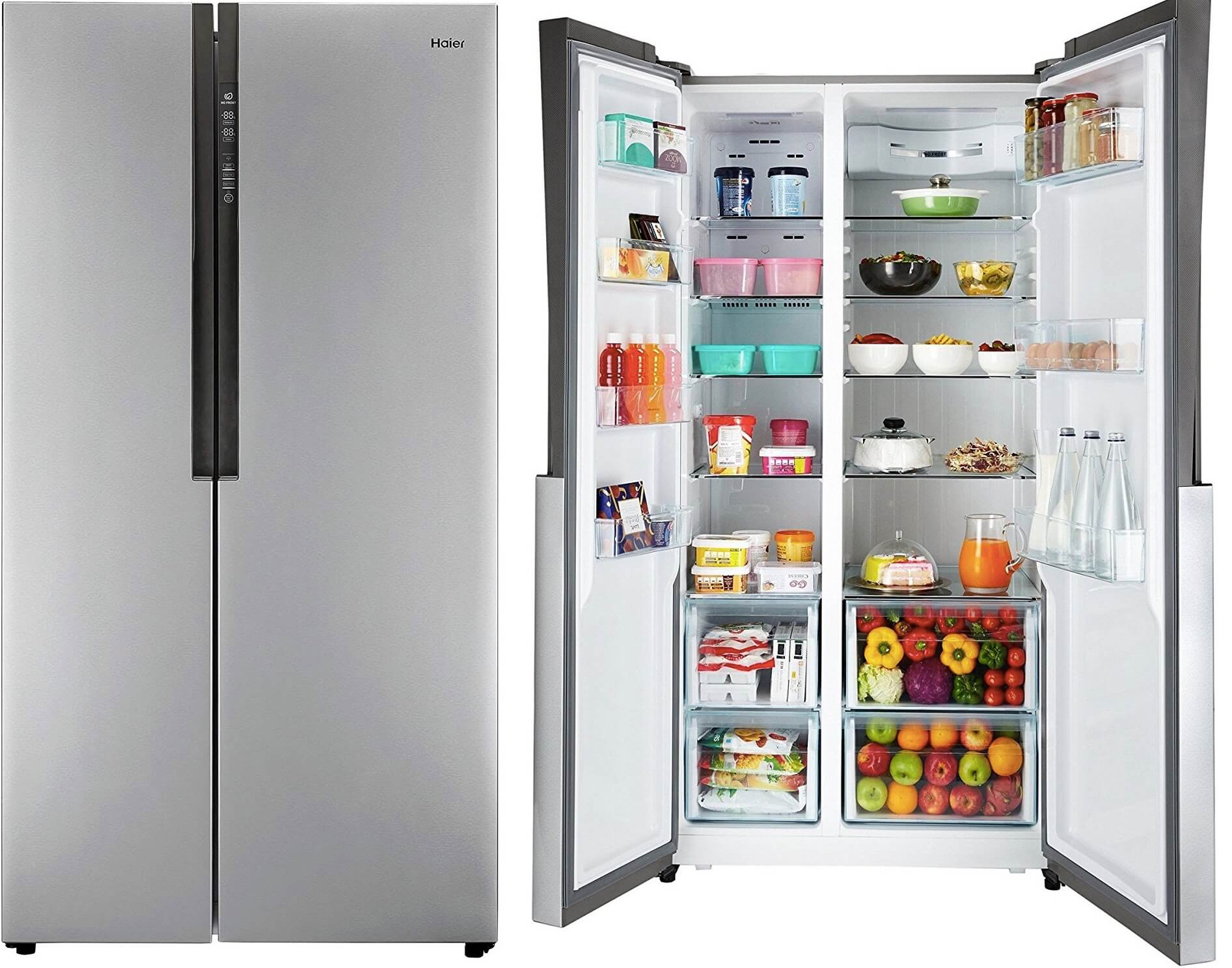 Best Side By Side Refrigerator India
