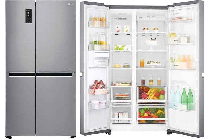 Best Refrigerator Above 400 Litres Indian Joint Family