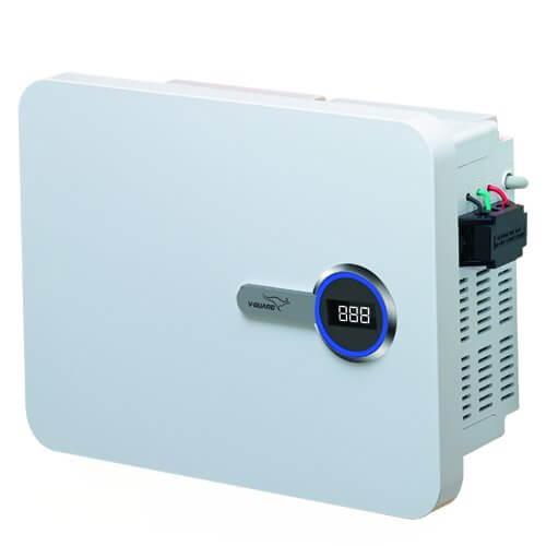 best voltage stabilizer AC India