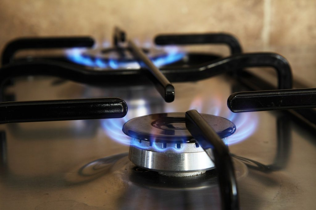 best gas stove India