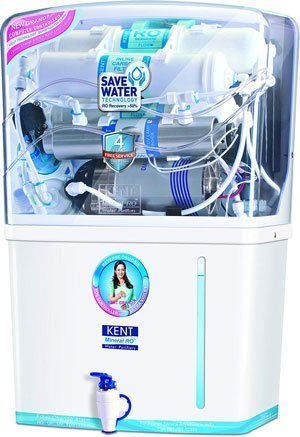 best ro water purifier India
