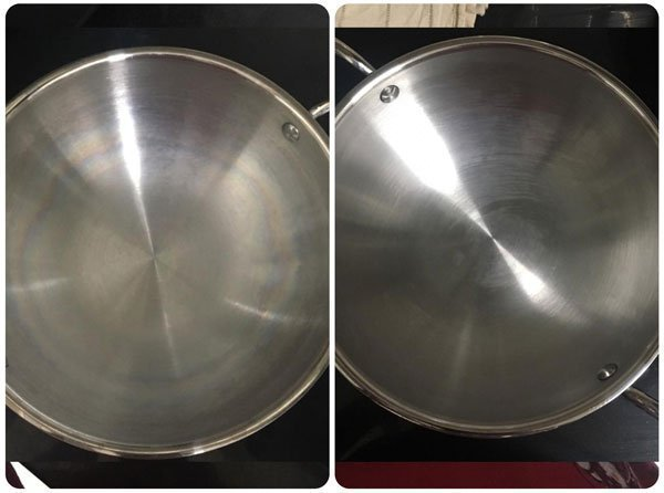 How To Maintain Stainless Steel Cookware Smart Home Guide
