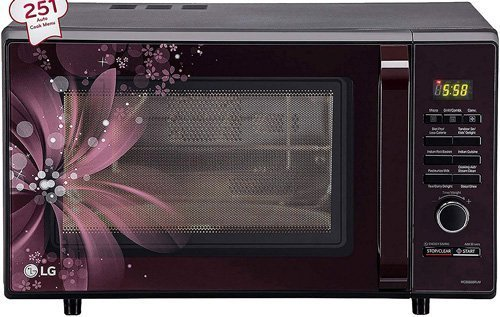 Best Microwave Ovens Under 15000 India