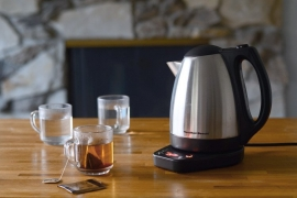 Best Electric Kettles in India That Are Safe and Durable