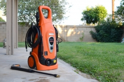8 Best Pressure Washer in India