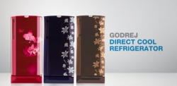 Godrej Refrigerator Review