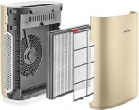 Calculator : CADR and ACH of Air Purifiers