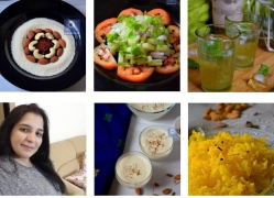 Discover Delicious Multi-cuisine Food With Jolly Homemade Recipes
