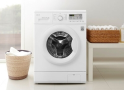 LG FH0B8NDL22 6 kg Front Loading Washing Machine Review