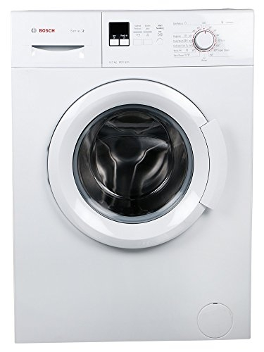 Bosch 6 kg WAB16161IN Front Loading Washing Machine