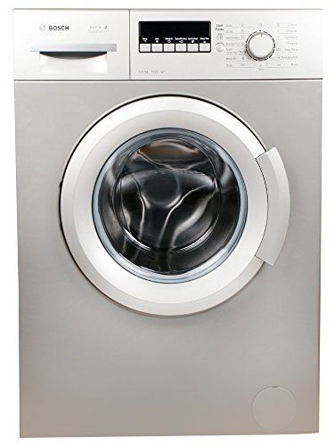 Bosch 6 kg WAB20267IN Fully-Automatic Front Loading Washing Machine