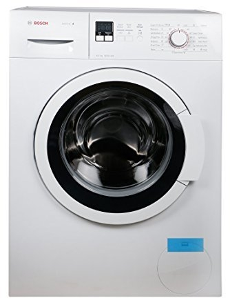 Bosch 6.5 Kg Fully Automatic Front Loading Washing Machine WAK20061IN – White
