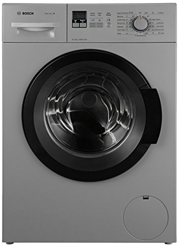 Bosch 6.5 kg WAK20166IN Fully-Automatic Front Loading Washing Machine