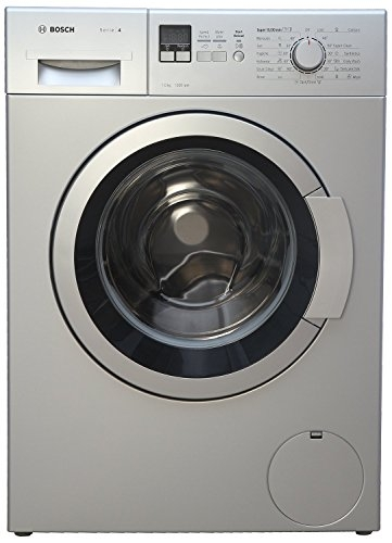 Bosch 7 kg WAK24168IN Fully-Automatic Front Loading Washing Machine