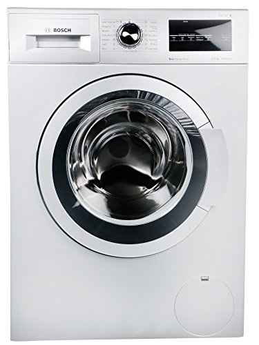 Bosch 8 kg WAT24168IN Front Loading Washing Machine