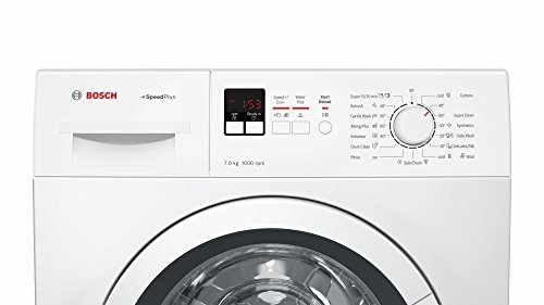 Bosch 7 Kg WAK20161IN Front Loading Washing Machine