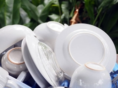 Tired of Washing Utensils? Here are 10 Tips To Reduce Your Burden