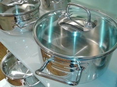 How To Maintain Stainless Steel Cookware