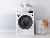 LG Washing Machine Review