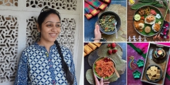 Discover Delectable Vegetarian Delicacies With Master Chef Mom