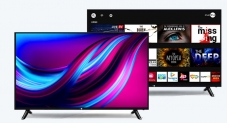 India's Daiwa introduces two 4K UHD Smart TVs in India: Features, Specifications and More