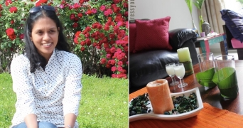 Dress Your Home In Style With Lakshmi Nagarajan