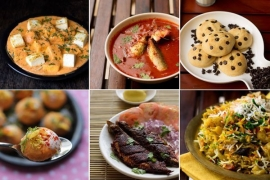 Discover Droolworthy Delicacies With Flavors Of Mumbai