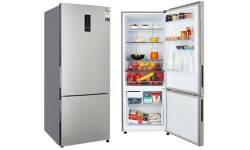 Haier 345 L HRB-3654PSS Refrigerator Review