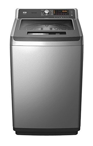 IFB TL80SDG Fully-automatic Top-loading Washing Machine (8 Kg, Sparkling Silver)