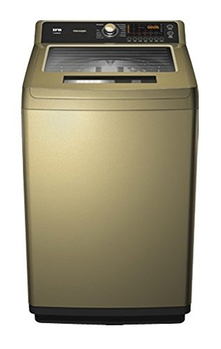 IFB 7.5 kg Fully-Automatic Top Loading Washing Machine (TL75RCH, Champagne Gold)