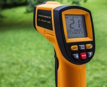 Best Infrared Thermometers In India In 2020