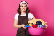 10 Unusual Laundry Hacks That Work