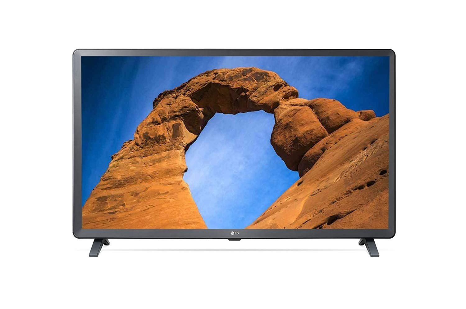 LG 81.3 cm (32 inches) 32LK536BPTB HD Ready LED TV (Black)