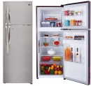 LG Dual Fridge Review