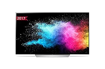 LG OLED65C7T 164 cm (65 inches) 4k Ultra Smart HD OLED TV