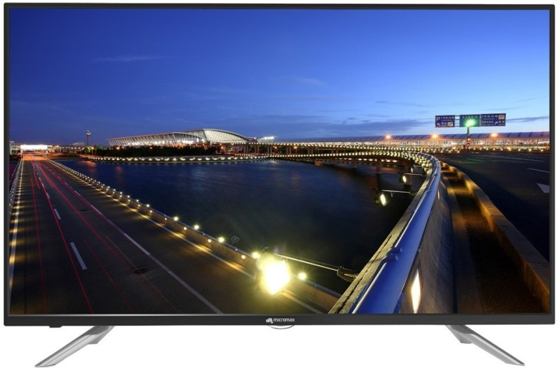 Micromax 101 cm (40 inches) 40A9900FHD Full HD LED TV