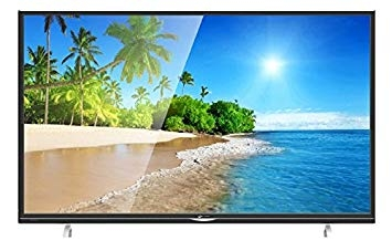 Micromax 109 cm (43 inches)43T8100MHD Full HD LED TV (Black)