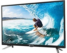 Micromax Full HD LED TV, 101cm/40 Inches (Black, 40A6300FHD)