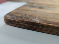 This Might Be the Better Alternative To Black Moldy Cutting Boards