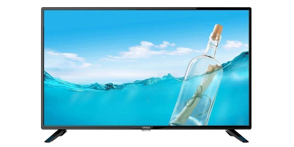 Onida 38.5″ (97.79 cm) 40HG HD Ready/HD Plus HDR LED TV
