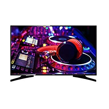 Onida 80 cm (32 inches) HD Ready/HD Plus LED KY ROCK – 32KYR HDR TV With 500W PMPO
