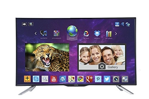 Onida Live Genius Smart Led Television – LEO32HIB / LEO32HIE 80 cm (32 inches)