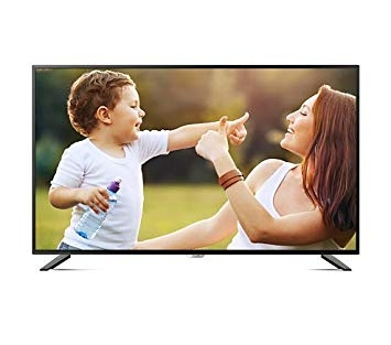 Philips 124.5 cm (49 inches) 49PFL4351 Full HD LED TV (Black)