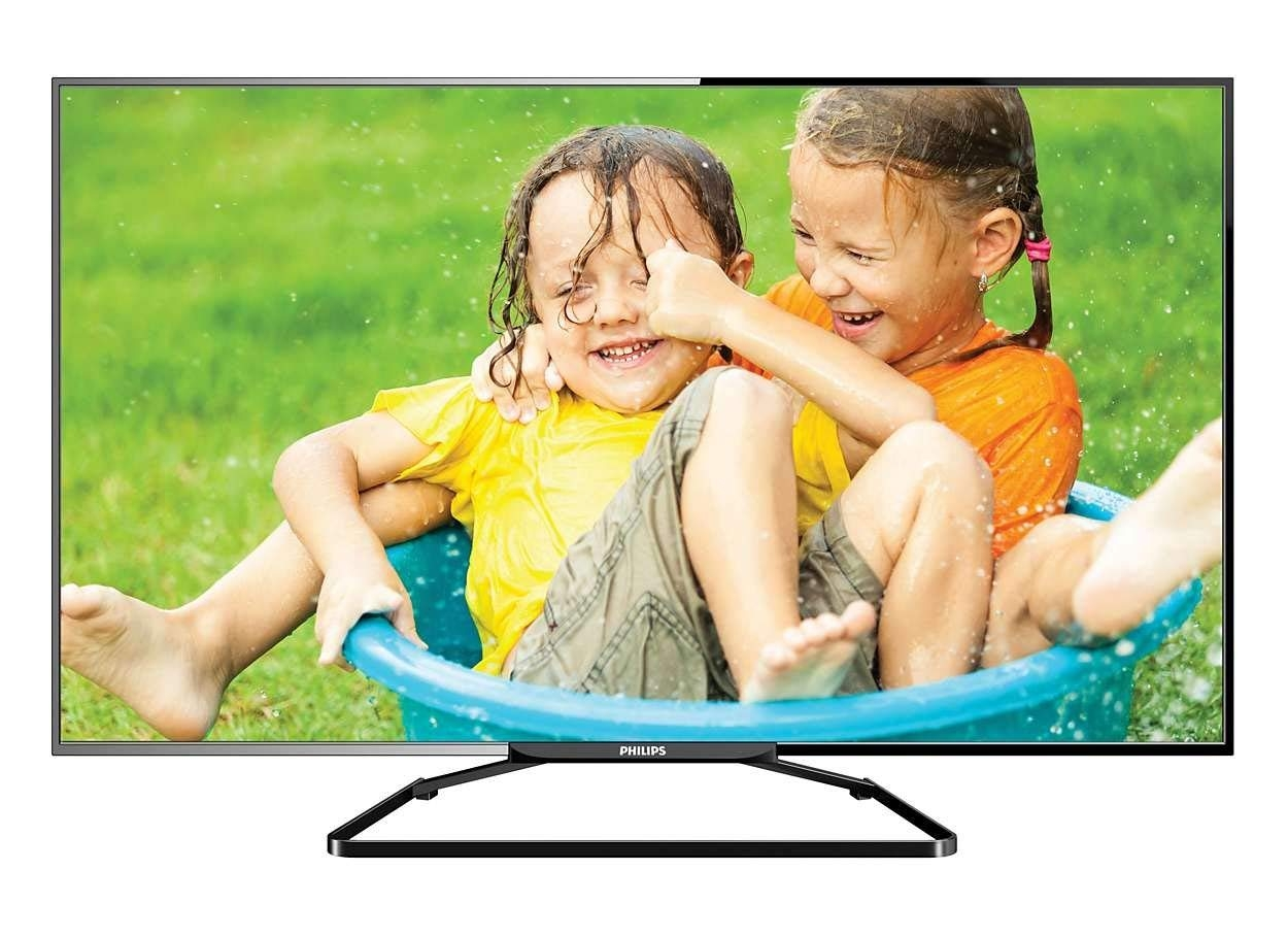 Philips 40PFL4650/V7 102 cm (40 inches) Full HD LED TV