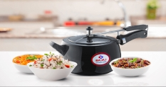 5 Best Pressure Cooker In India 2019