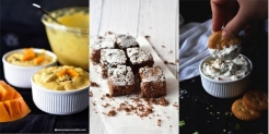 Discover Yummy Multi-Cuisine Vegetarian Dishes With Priya's Curry Nation