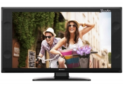 Sansui SKJ20HH07FTP 50cm (20 inches) HD Ready LED TV (Black)