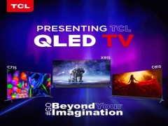 TCL Launches QLED 4K and 8K Android TV 2020 Range in India